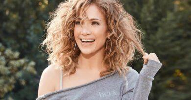 Jennifer Lopez festeja su cumpleaños 51 en casa