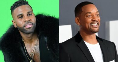 Will Smith y Jason Derulo sorprenden con cómicos clips.