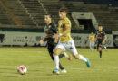 Cae Venados FC contra Dorados de Sinaloa