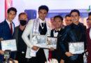 Rodrigo Echeverría es el nuevo Mister Model Junior Yucatán 2020