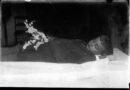 La fotografía post mortem fue algo común en la sociedad yucateca