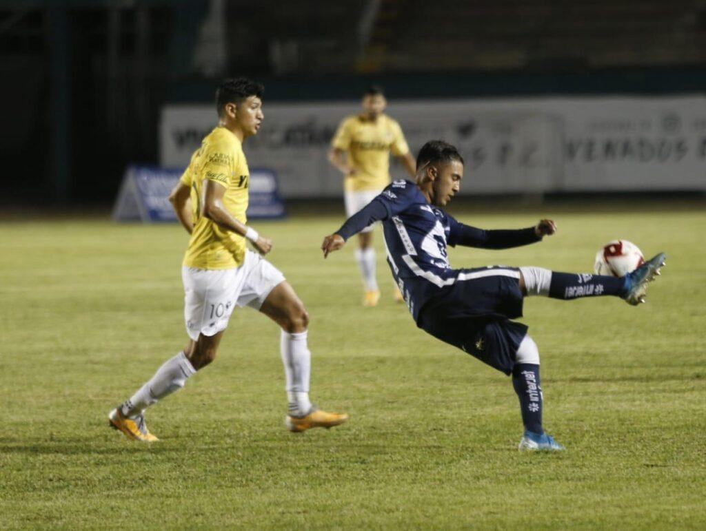 Pumas Tabasco pelea por un puesto a la Liguilla luego de vencer 3-1 en el Iturralde a Venados de Yucatán, están abajo con 14 puntos