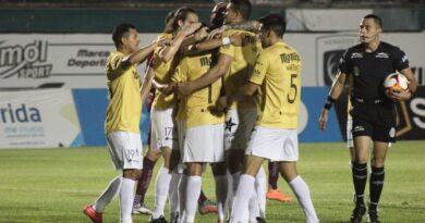 Venados FC cae contra Mineros de Zacatecas en la jornada 13