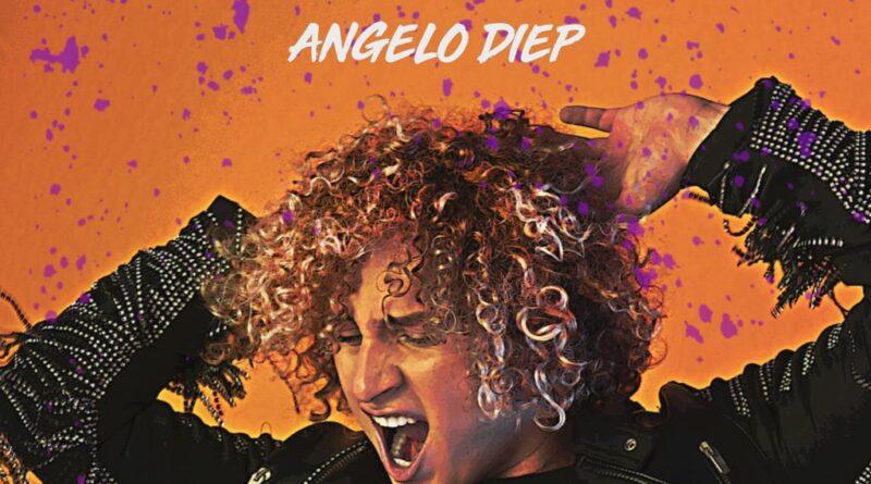 ¡ANGELO DIEP REGRESA A LA MÚSICA POP Y RINDE HOMENAJE!