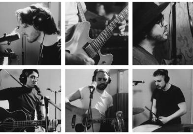 """LUCAS & THE WOODS presenta su single """"Flores y Alcohol"""" ft Magadan"""